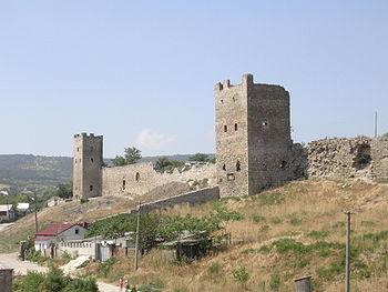350px-Theodosia castle